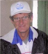 George Strickler